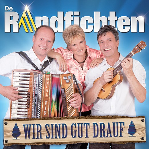 Neues Album