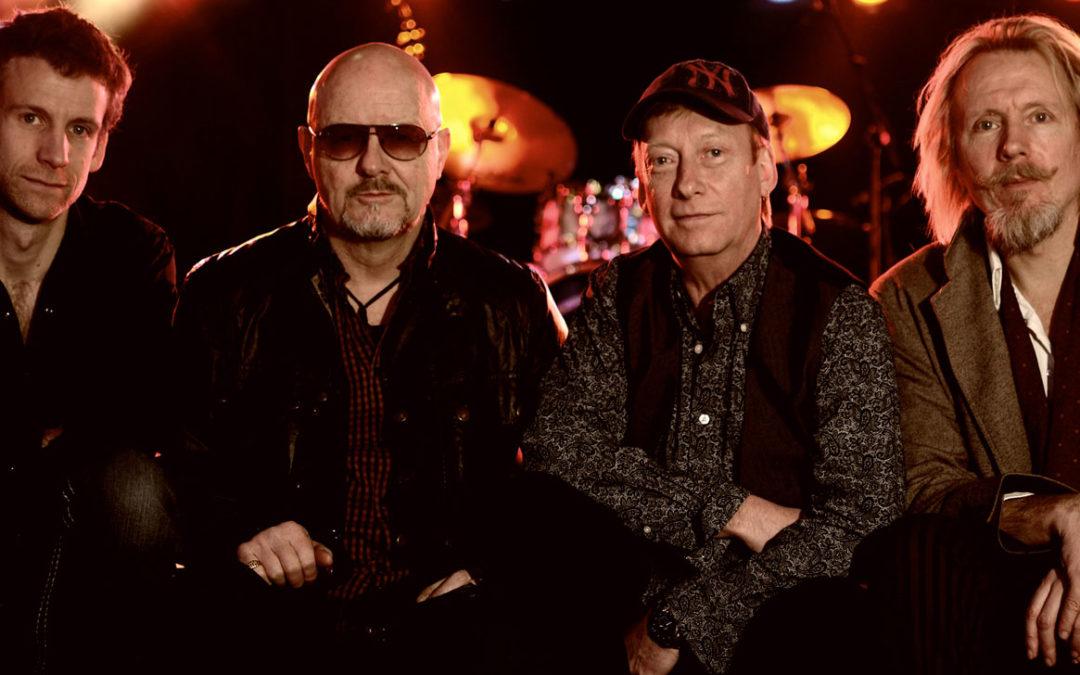 Wishbone Ash – zurück auf großer Europatournee
