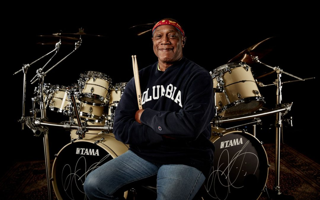 Billy Cobham | Photo: TAMA