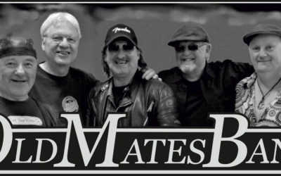 Old Mates Band